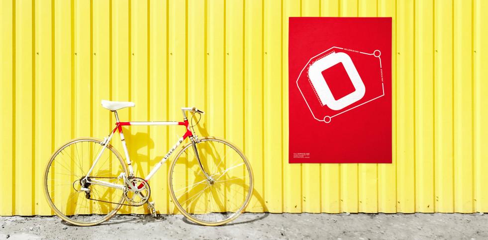 Piktogramm: Sunderland - Poster bestellen - 11FREUNDE SHOP