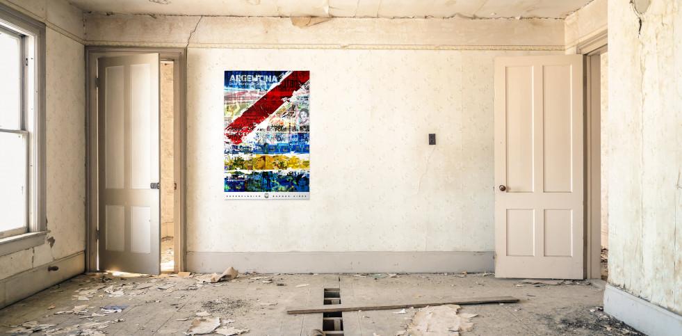 Superclásico - Poster bestellen - 11FREUNDE SHOP
