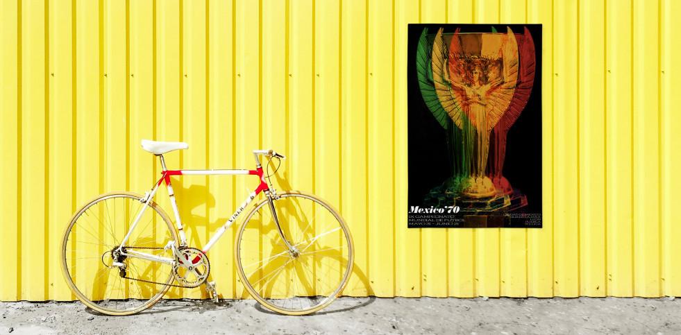 Mexico 1970 - Poster bestellen - 11FREUNDE SHOP