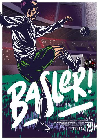 Basler (AllStarGoals - Werder)