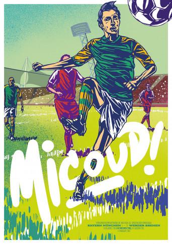 Micoud (AllStarGoals - Werder)