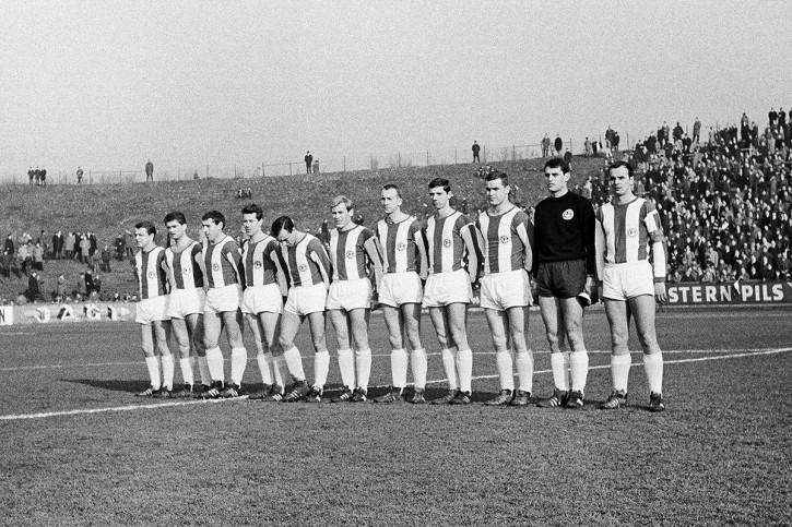 Bielefeld 1967 - 11FREUNDE BILDERWELT