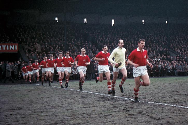 Köln 1963 - 1. FC Köln - 11FREUNDE BILDERWELT