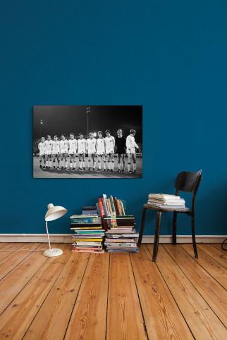 Mönchengladbach 1969 - Mannschaftsfoto - 11FREUNDE BILDERWELT