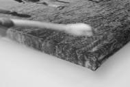 Bremer Meisterjubel als Leinwand auf Keilrahmen gezogen (Detail)