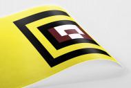 Pixel Lookalike: Dresden  als Poster