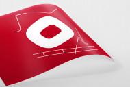 Piktogramm: Bayern als Poster