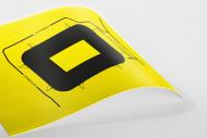 Piktogramm: Dortmund als Poster
