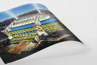 Stadia Art: Amsterdam Arena als Poster