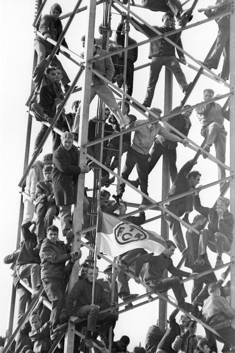 Kaiserslautern Fans