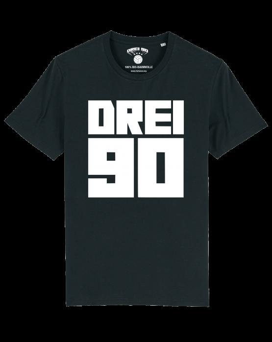 T-Shirt Drei90 Block