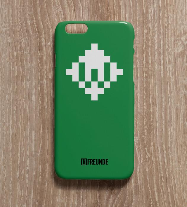 Pixel-Wappen: Bremen