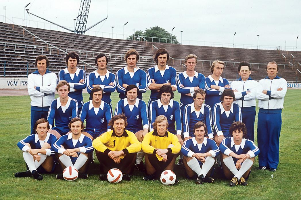 1. FC Magdeburg - Stadionfotos, Mannschaftsfotos ...