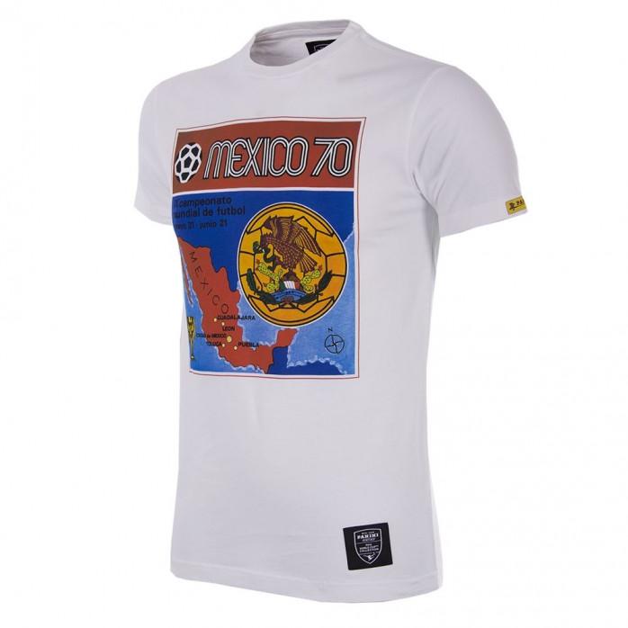Panini Heritage FIFA World Cup™ 1970 T-Shirt