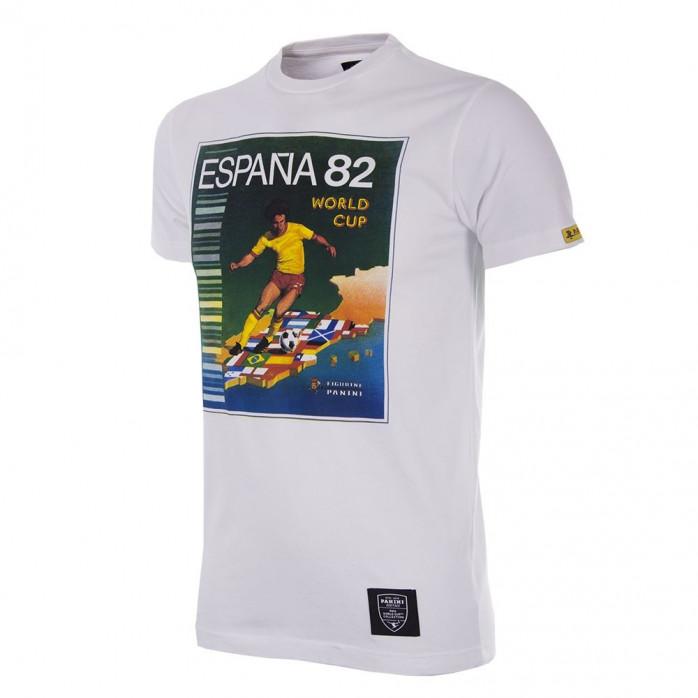 Panini Heritage FIFA World Cup™ 1982 T-Shirt