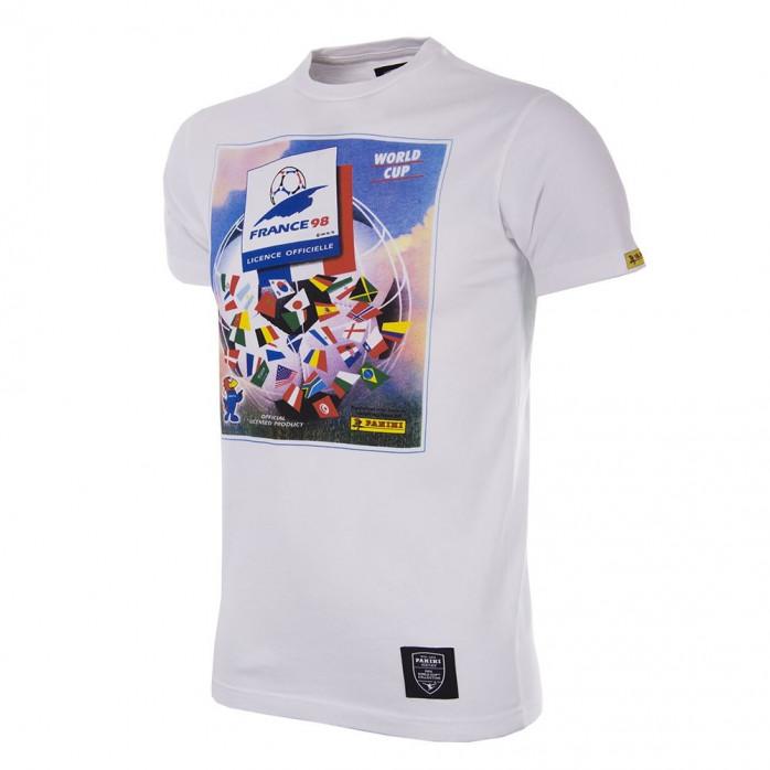 Panini Heritage FIFA World Cup™ 1998 T-Shirt