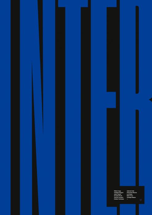 Legendary XI: Inter