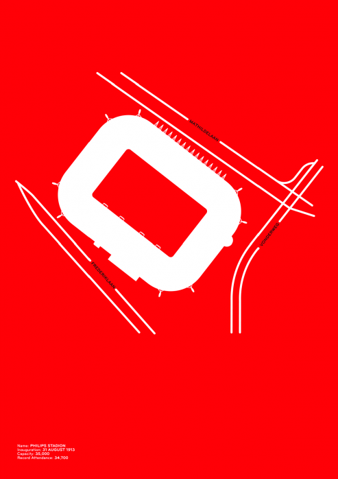 Piktogramm: Eindhoven