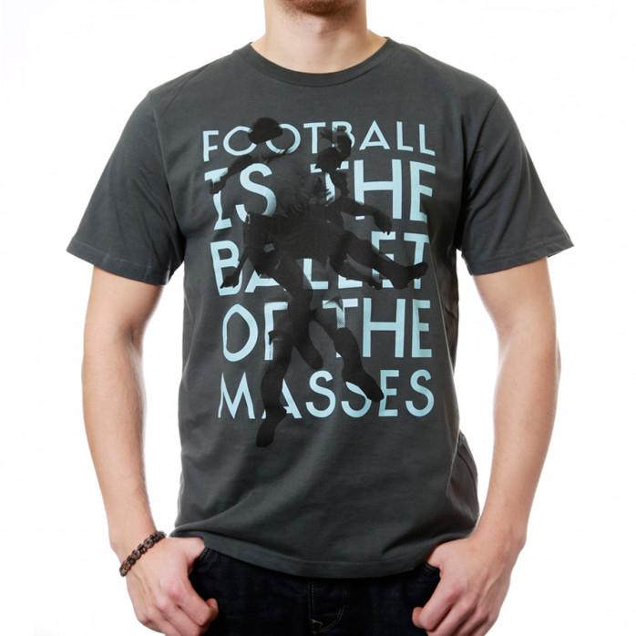 Ballet of the Masses Shirt