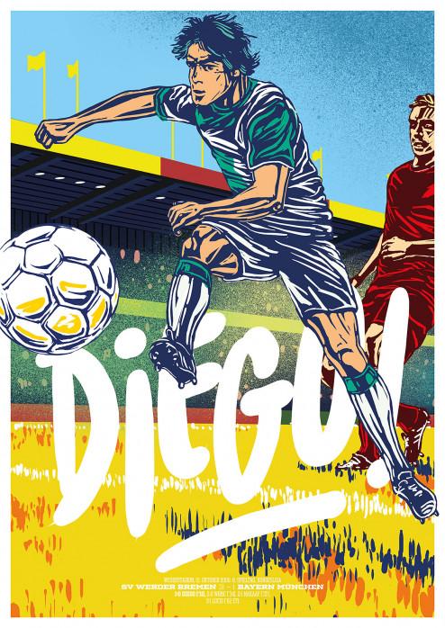 Diego (AllStarGoals - Werder)