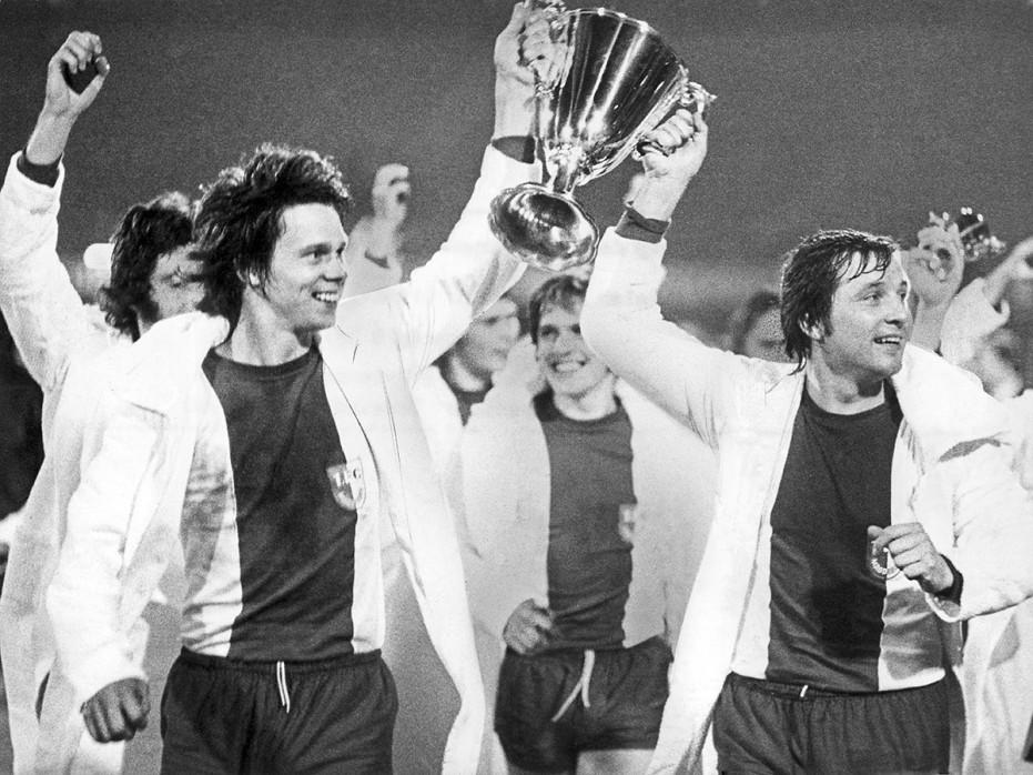 Magdeburger Europapokalsieger