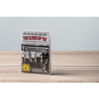 The Class of ´92 - 11FREUNDE SHOP - Fußball Fim DVD