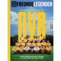 11FREUNDE LEGENDEN - Die andere Geschichte des BVB