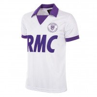 Toulouse FC 1986 - 87 UEFA CUP Retro Football Shirt