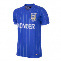 Ipswich Town FC 1981 - 82 Retro Football Shirt