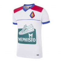 Telstar 1993-94 Retro Football Shirt