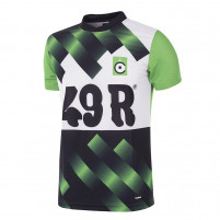 Cercle Brugge 1991 - 92 Retro Football Shirt - COPA Retrotrikot - 11FREUNDE SHOP
