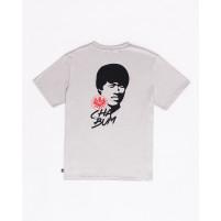 L&L – Eintracht Frankfurt Cha Bum Portrait – T-Shirt