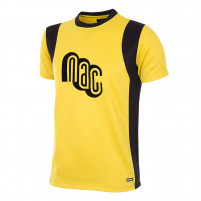 NAC Breda 1981 - 82 Retro Football Shirt