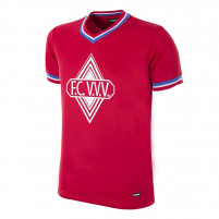 FC VVV 1978 - 79 Retro Football Shirt