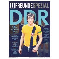 11FREUNDE SPEZIAL - DDR