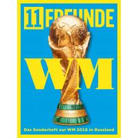 11FREUNDE Ausgabe #199 - WM-Sonderheft 2018