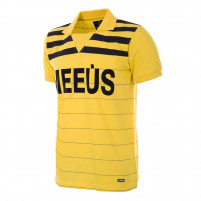 NAC Breda 1986 - 87 Retro Football Shirt