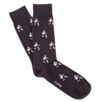 Germany 1990 Casual Socks