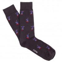 France 2000 Casual Socks