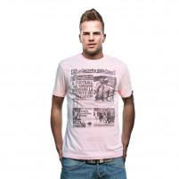Gazzetta della COPA T-Shirt | Pink