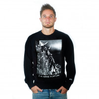 Barra Brava Sweater