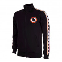 AS Roma Jacket (black)