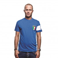 Il Capitano T-Shirt   Blue
