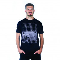 Panenka T-Shirt | Black