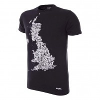 UK Grounds T-Shirt (black)