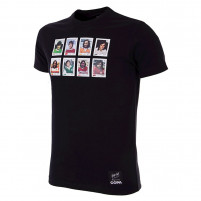 George Best Football Cards T-Shirt