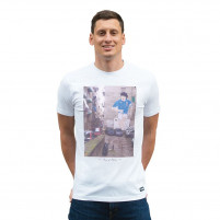 King of Naples T-Shirt | White