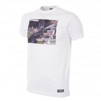 Homes of Football Swansea City T-Shirt