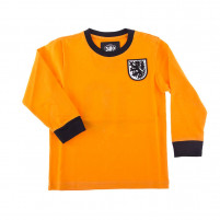 Holland 'My First Football Shirt'
