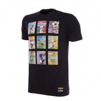 Panini Calciatori Covers T-shirt